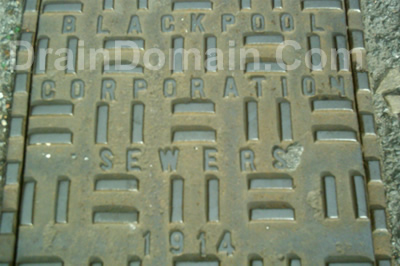 dated manhole cover_www.draindomain.com